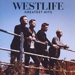 Westlife - Wide Open